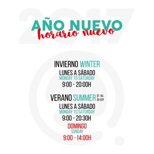 HOARIO NUEVO-01